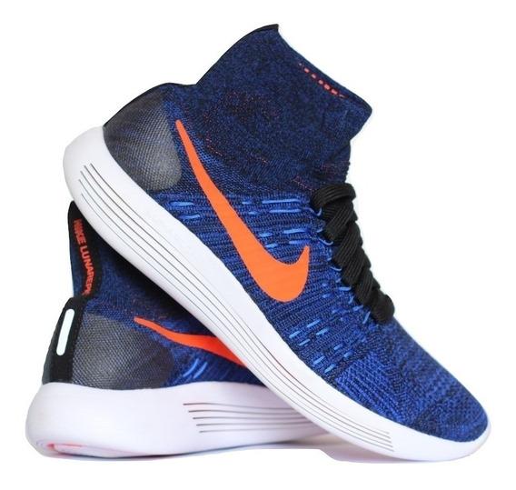 Tênis Nike Lunarepic Flyknit - Corrida