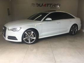 Audi A6 2.0 Tfsi Ambiente Gasolina 4p S-tronic 2016