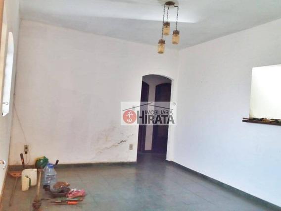 Chácara Com 3 Dormitórios À Venda, 500 M² Por R$ 450.000 - Mansões Santo Antônio - Campinas/sp - Ch0075
