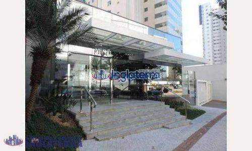 Apartamento À Venda, 173 M² Por R$ 950.000,00 - Gleba Palhano - Londrina/pr - Ap0147