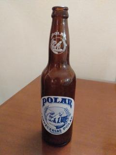 Botella De Coleccion