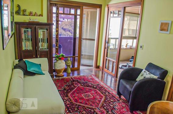 Apartamento Para Aluguel - Rio Branco, 2 Quartos, 95 - 893036311