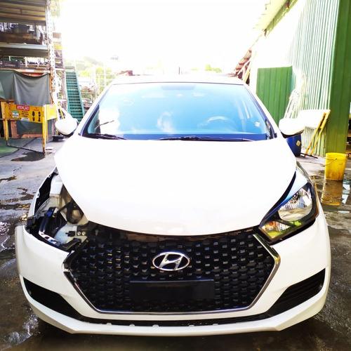 Sucata Hyundai Hb20 1.0 Confort 2019