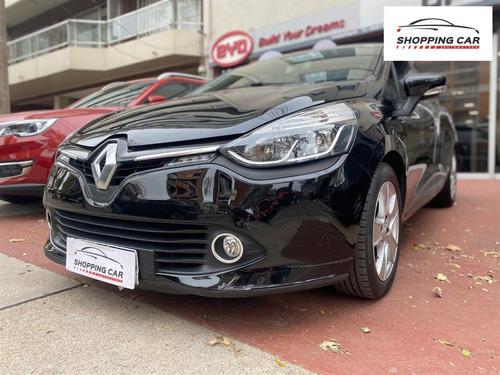 Renault Clio Iv Expression 1.2 2015