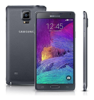 Samsung Galaxy Note 4 4g N910 32gb Tela 5.7