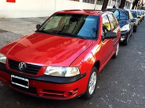Volkswagen Gol Comfortline 1.6 - 5p - Pack Eléctrico A/a D/a