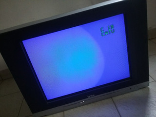Televisor 21 Pulgadas Lynx (mod Lyf21) - 84 Canales - Usado
