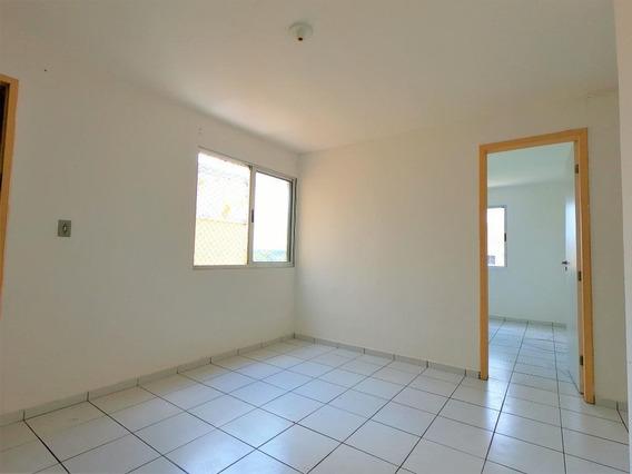 Apartamento Em Pitimbu, Natal/rn De 50m² 2 Quartos Para Locação R$ 800,00/mes - Ap332706