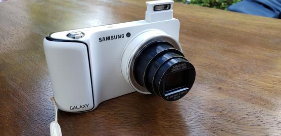 Samsung Galaxy Camera Ek-gc100 + Case Original Samsung !!