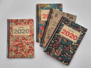 Agenda, Agendas, Calendario - Personalizadas.
