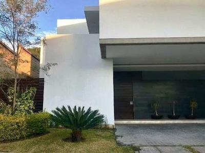Moderna Casa En Renta En Campo Lago
