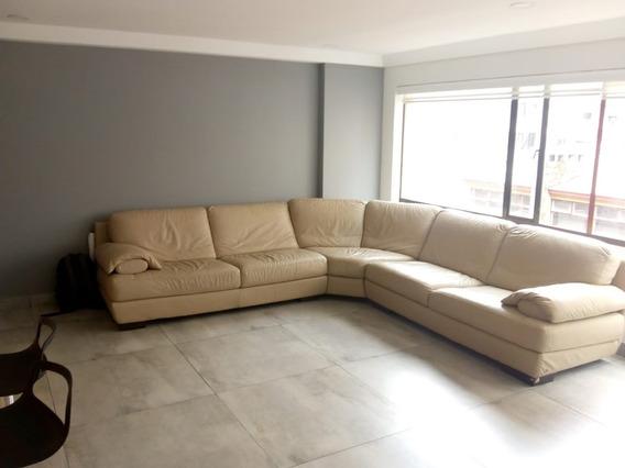 Apartamento En Arriendo El Virrey 28-5654