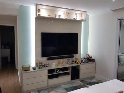 Apartamento Em Alto Da Mooca, São Paulo/sp De 87m² 2 Quartos À Venda Por R$ 850.000,00 - Ap166196