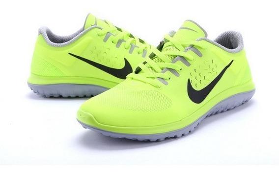 Zapatos Nike Fl Lite Run Hombre 100% Original