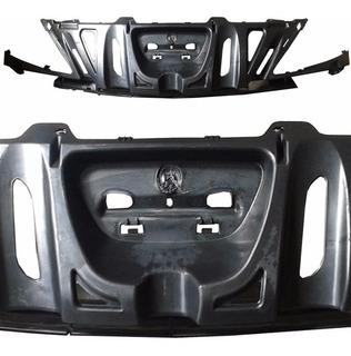 Mascara Plastica De Parrilla Para Peugeot 207 1.6 Nafta