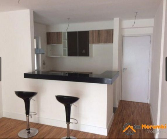 13899 - Apartamento 2 Dorms. (1 Suíte), Morumbi - São Paulo/sp - 13899