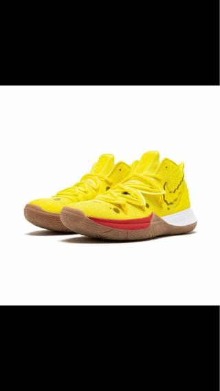 Tênis Nike Bob Esponja