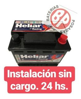 Batería Heliar 12x75 (fgm60hd) Original Peugeot, Citroen