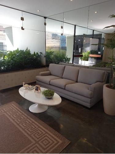 Imagem 1 de 26 de Apartamento - Ap00266 - 69741691