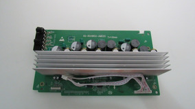 Placa Amplificadora Philips 40-r04wgu-amd2 Nova Original!!