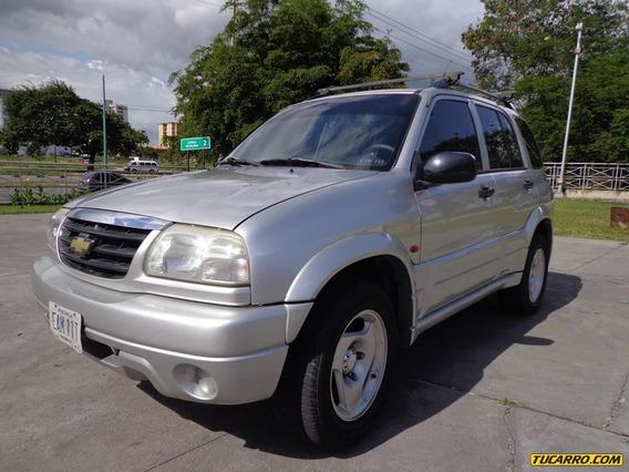 Chevrolet Grand Vitara Sport Wagon Automático