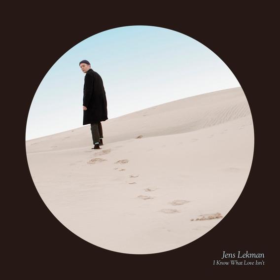 Lp Jens Lekman - I Know What Love Isn