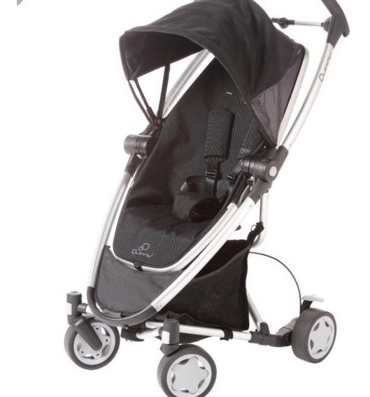 Carrinho De Bebê Quinny Zapp 4 Rodas