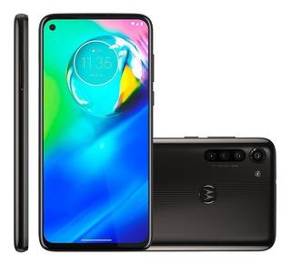 Smartphone Motorola Moto G-8 Power Tela 6.4 64gb Xt-2041