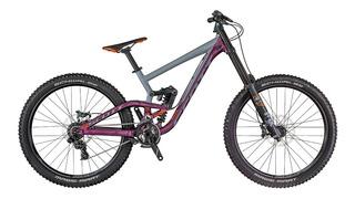 Bicicleta Scott Gambler 720 Mountain Bike Rodado: 27.5