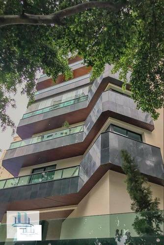 Imagem 1 de 30 de Apartamento Com 4 Dormitórios À Venda, 260 M² Por R$ 2.700.000 - Moema - São Paulo/sp - Ap3764