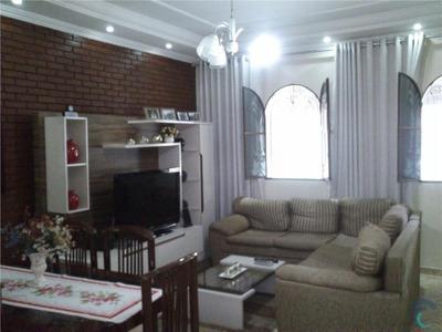 Casa Residencial À Venda, Jardim Altos De Santana, São José Dos Campos. - Codigo: Ca0052 - Ca0052