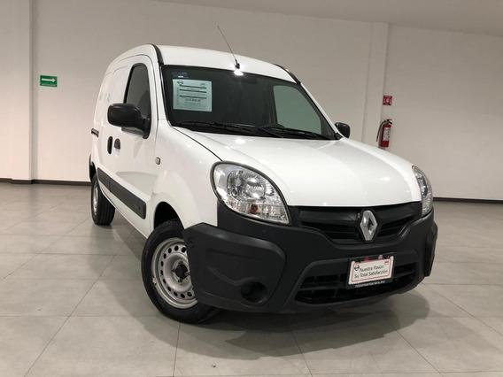Renault Kangoo 2018
