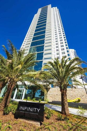 Imagem 1 de 30 de Apartamento Com 3 Dormitórios À Venda, 235 M² Por R$ 3.000.000 - Maison Infinity - Gleba Palhano - Londrina/pr - Ap2037