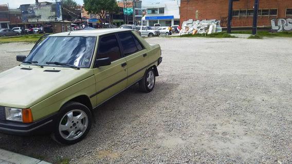 Renault 9 Bonito
