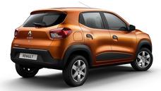 Alquile El Nuevo Renault Kwid