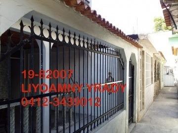 Casa En Venta Urbanizacion La Isabelica 19-82007