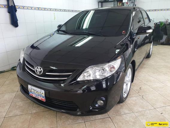 Toyota Corolla Blindado