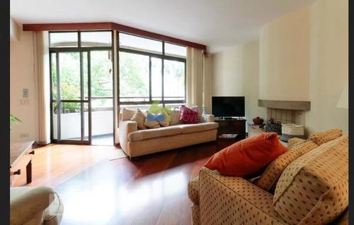 Imagem 1 de 15 de Apartamento - Paraiso - Ref: 14428 - V-872425