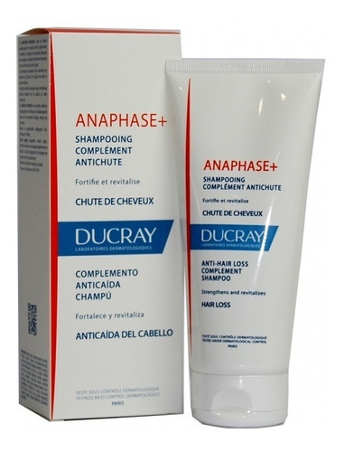 Champu Anaphase  Complemento Anticaida - L a $484