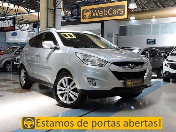 Hyundai Ix35 Gls 2.0 4x2 16v - Automático 2011