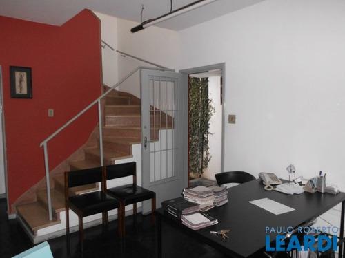 Casa Assobradada - Vila Olímpia  - Sp - 424542