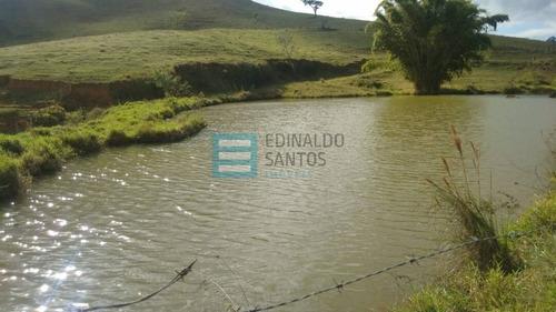 Edinaldo Santos Imóveis - Bicas - Coladinho Na Cidade - 41.4 Hectares - 663
