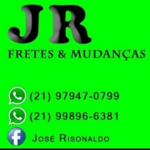 Imagem 1 de 1 de Fretes E Mudanças Rio E Grande Rio
