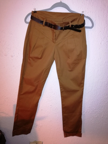 Pantalon Formal A La Cintura, Talla 5, Nuevo Sin Etiqueta