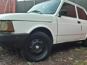 Fiat 147 Vivace Con Gnc