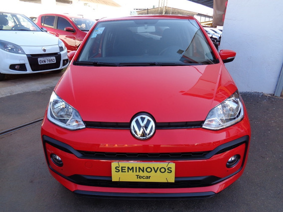 Volkswagen Up Move I-motion 2017/2018
