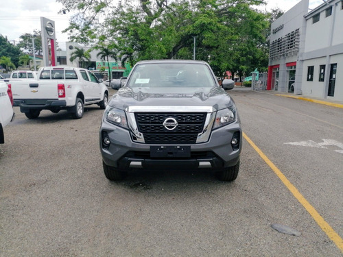 Nissan Frontier Xe 2022