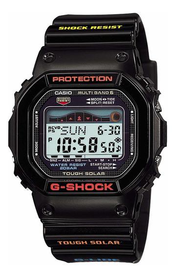 Casio De Los Hombres Gwx-56001jf G-shock G-lide Tough