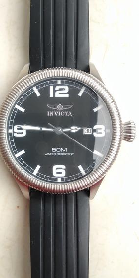 Relógio Invicta 1461 Flame Fusion Cristal Original Usado