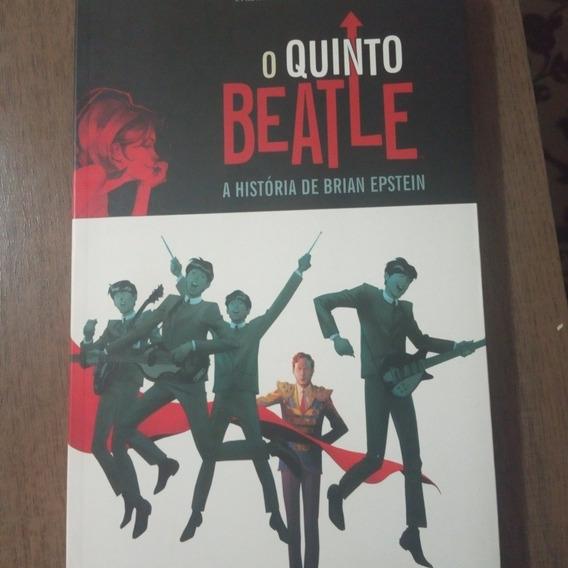Beatles Em Quadrinhos